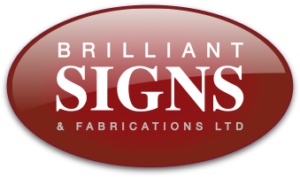 Brilliant Signs Logo