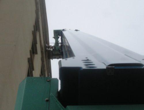 High level installation